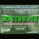 Jon GBJ Hewson @ Mixtronix 9th Sept 2017 PART 2