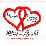 DJ HARD L3V3L- ELECTRIC LOVE