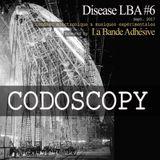 Codoscopy [Live @ Disease LBA #6]