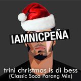 TRINI CHRISTMAS IS THE BEST (CLASSIC SOCA PARANG)