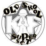 Old Skool Supaset 2