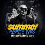 TriXx SuMMeR PaRTy MiXx