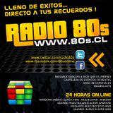 Bailable Gracias a Dios Que es Viernes de Radio 80s.cl - Varios Artistas