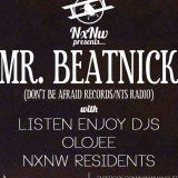 NXNW Mix 01/03/13