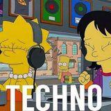 Tonyo (IT) - I Love Techno - Episode 8