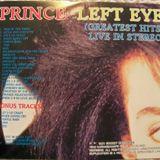 Left Eye (Live)