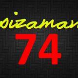 pizaman 2017 Soulful,funky & vocal house 74