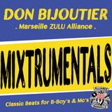 DON BIJOUTIER - MIXTRUMENTALS TWO