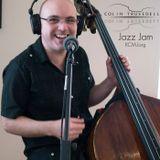 Colin Trusedell Jazz Jam ft. Silvano Monasterios
