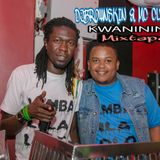 Brownskin & Mc cure Kwaninini