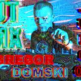 UNDERGROUND TECHNO MX PODCAST 006 GREGOR DOMSKI