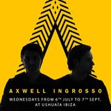 Axwell & Ingrosso @ Ushuaia Ibiza Opening 2016 - 06.07.2016 [FREE DOWNLOAD]
