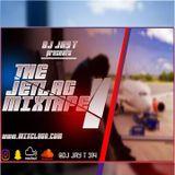 DJ JAY T JETLAG MIX