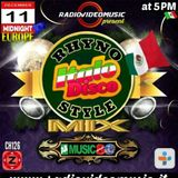 RVM Special-Italo Disco Party by DJ RHYNOSTYLE