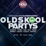 Old Skool Party (Yves Deruyter & Zzino, Cherrymoon 1995)
