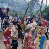 Proto Goa Trance 1989-92: Parts of Set, played @ Elfentanz Goa Party, Jungle Club, Cologne, 07-2017