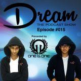 Dream Episode #015