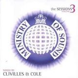 MINISTRY OF SOUND SESSION 3 1994