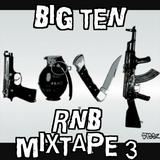 RnB Mixtape #3
