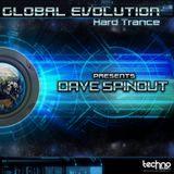 DAVE SPINOUT LIVE @ GLOBAL EVOLUTION 2014