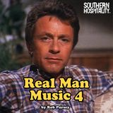 Real Man Music 4 – The Real Reloaded - Mixed By Rob Pursey