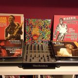 My Vinyl Sounds: African Power! Afro-Rock, Psychedelia, Funk and Afrobeat Rhythms