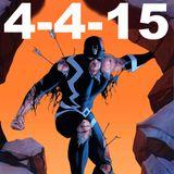4-4-15 All New Marvel Roundup