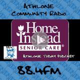 Athlone Today: Jonathan Acton - Home Instead (Dementia awareness)