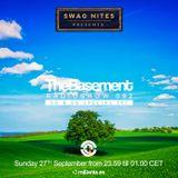 The Basement Radioshow #092 - Ibiza Global Radio * So&So Guest Mix