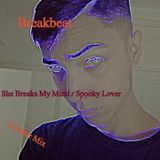 Breakbeat OCT 2017 MIX: She Breaks My Mind (Spooky Lover)