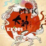 KyoRi Feat. MYK 2019 Hard Bounce Mix