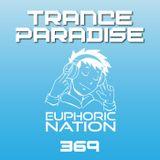 Trance Paradise 369 (Live at REV Ultra Lounge, Minneapolis)