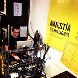 Electronature desde Madrid post feria 2014 (Reggae time)