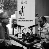 Manobras à Letra 2018 - Set15 - Entrevista com Eduardo Cintra Torres