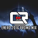 Enero 2016 Promo Mix (EDM as FUCK)