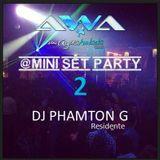 MINISET AWA PARTY 2 - DJ PHAMTON
