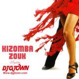 KIZOMBA/ZOUK  mixed by DJGTOWN