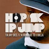 Ta Jay Dee // A homage to J Dilla