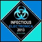 Infectious Electronica (Sept 2013)