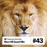 Blue Hill guest mix