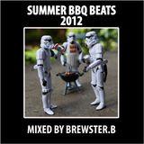Summer BBQ Beats  2012 -   reissue 2018