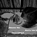 Tobias Baldini Podcast 08/2012 *Midsummer Vibes*