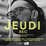 Minimix For JEUDI Sonar Off Week 2017