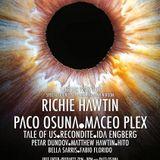 Richie Hawtin - Live At Enter.Sake Week 01, Space (Ibiza) - 03-Jul-2014