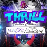 THRILL LIVE AUDIO [MAY 12, 2018]