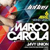 Javy Union @ Plato68 6-4-2012