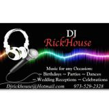 House Mix by The RickHouse