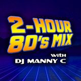 80's Party Mix - 2 HOURS!!