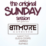 BiTMORE Guest Mix - The Pier Bar, Cairns