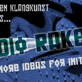 Radio Raketa – Even More Ideas For Imitators #45